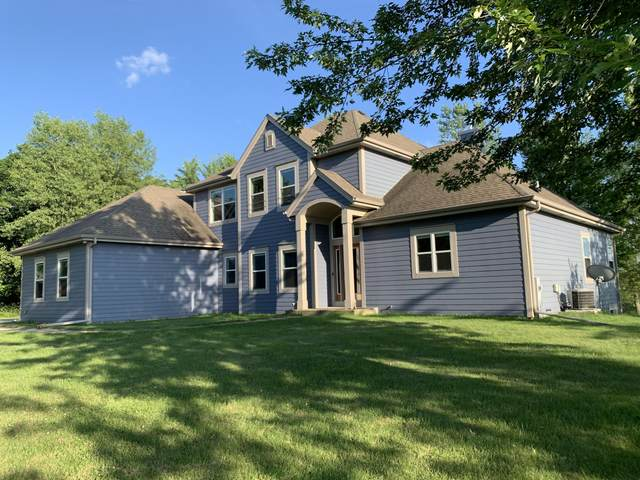 W1847 Pond Rd, Rubicon, WI 53078 (#1749800) :: OneTrust Real Estate