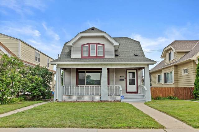 5211 W National Ave, West Milwaukee, WI 53214 (#1750562) :: EXIT Realty XL