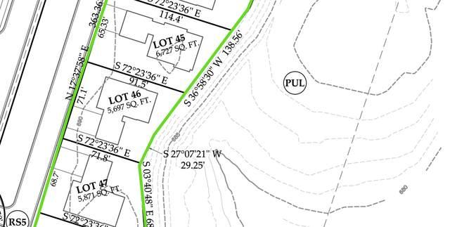 1040 Seanma Wynd Lt46, Port Washington, WI 53074 (#1750563) :: EXIT Realty XL