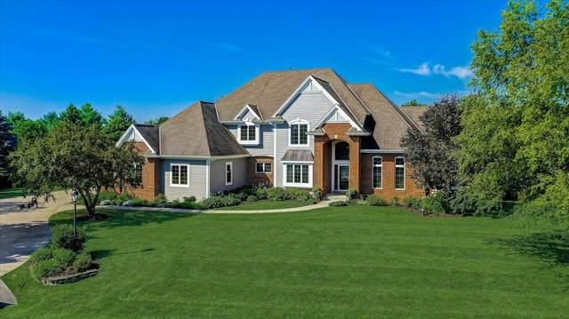 853 Pine Meadow Ct, Summit, WI 53066 (#1750583) :: Tom Didier Real Estate Team