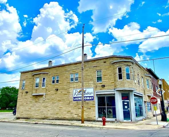 2324 63rd St, Kenosha, WI 53143 (#1750628) :: Keller Williams Realty - Milwaukee Southwest