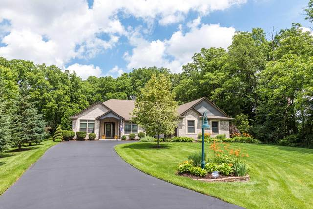 200 Cypress Pt, North Prairie, WI 53153 (#1750641) :: Re/Max Leading Edge, The Fabiano Group