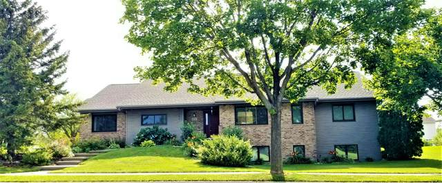 850 Eddington Dr, Sun Prairie, WI 53596 (#1750648) :: EXIT Realty XL