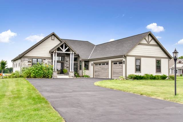 W276N8948 Meadow Ct, Lisbon, WI 53029 (#1750731) :: Re/Max Leading Edge, The Fabiano Group