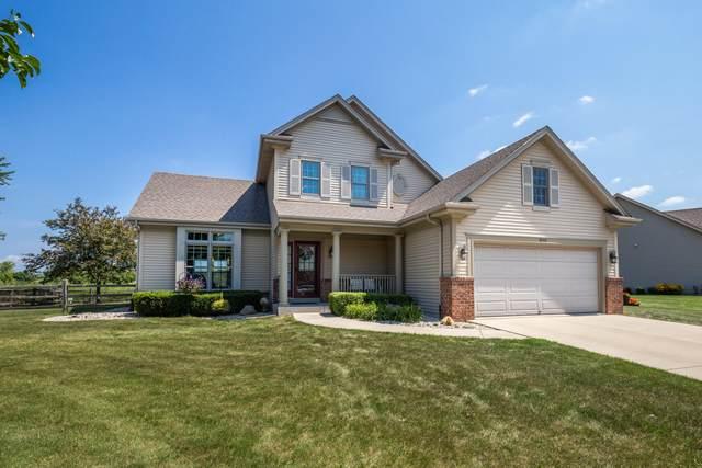 6532 Cedarhedge Dr, Mount Pleasant, WI 53406 (#1750811) :: Keller Williams Realty - Milwaukee Southwest