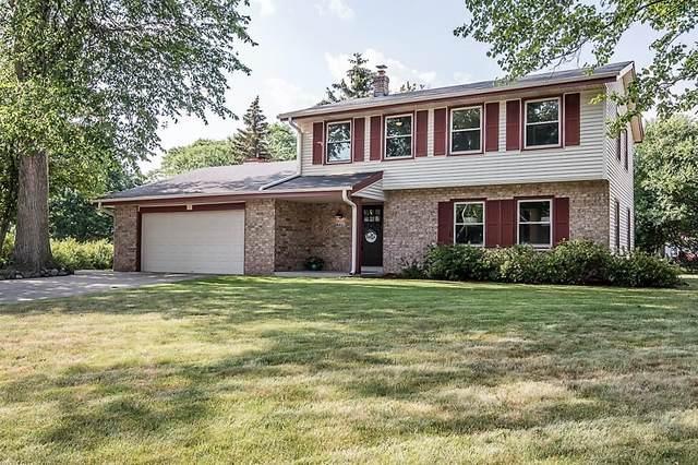 14950 W Maple Ridge Rd, New Berlin, WI 53151 (#1750960) :: Keller Williams Realty - Milwaukee Southwest