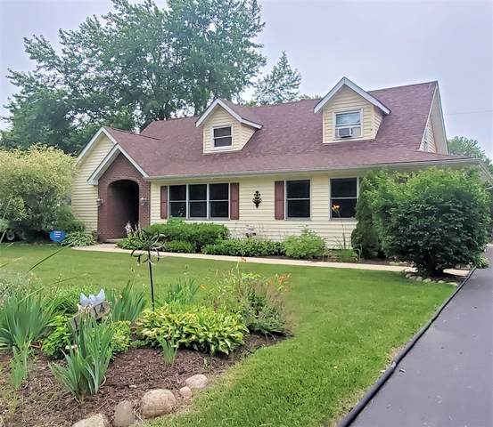11314 8th Ave, Pleasant Prairie, WI 53158 (#1750983) :: Re/Max Leading Edge, The Fabiano Group