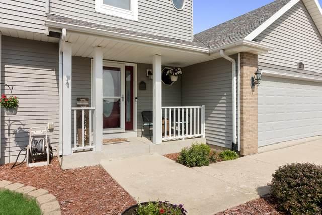 128 Betzer Rd, Delavan, WI 53115 (#1751051) :: Keller Williams Realty - Milwaukee Southwest