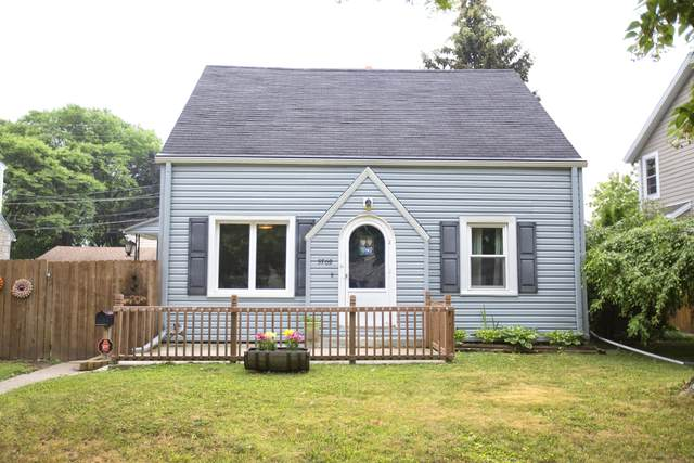 5709 W Howard Ave, Milwaukee, WI 53220 (#1751057) :: Re/Max Leading Edge, The Fabiano Group