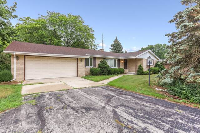 4245 Meachem Rd, Mount Pleasant, WI 53403 (#1751082) :: Re/Max Leading Edge, The Fabiano Group