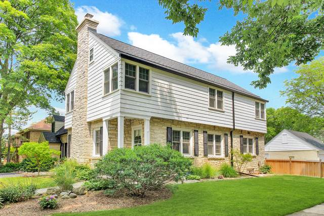 5000 N Idlewild Ave, Whitefish Bay, WI 53217 (#1751106) :: OneTrust Real Estate