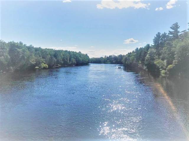 Lot 8 Menominee Shores Dr, Wagner, WI 54177 (#1751134) :: Re/Max Leading Edge, The Fabiano Group