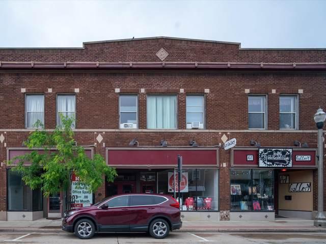 1608 Washington St 1610 1612, Two Rivers, WI 54241 (#1751158) :: Keller Williams Realty - Milwaukee Southwest