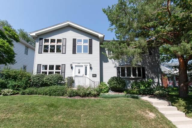 3803 S Rutland Ave, Saint Francis, WI 53235 (#1751283) :: Tom Didier Real Estate Team