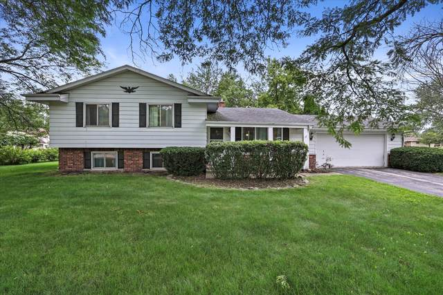 W238N6795 Laurie Ln, Sussex, WI 53089 (#1751416) :: RE/MAX Service First