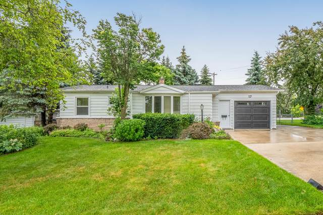 17 Fond Du Lac Ave, Plymouth, WI 53073 (#1751424) :: EXIT Realty XL