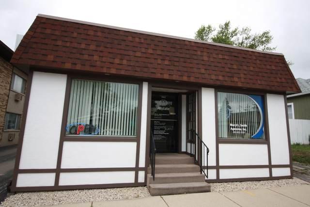 1912 Lathrop Ave, Racine, WI 53405 (#1751448) :: EXIT Realty XL