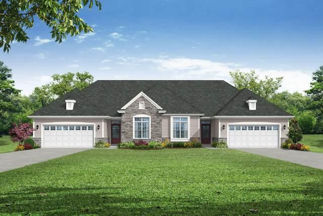 431 Prairie Song Ct, Waukesha, WI 53188 (#1751654) :: Tom Didier Real Estate Team