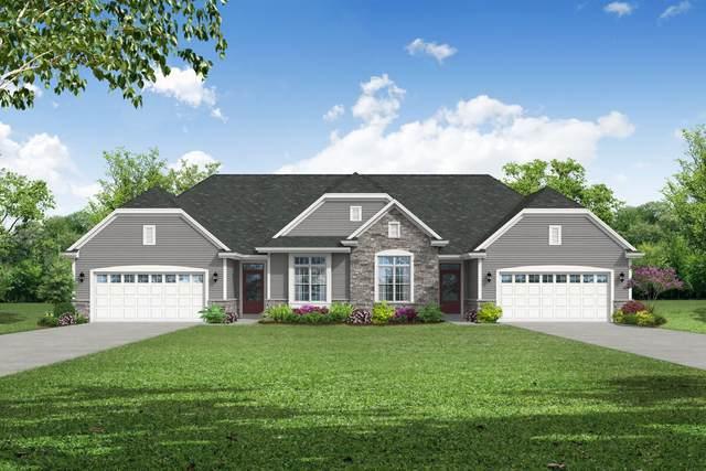 423 Prairie Song Ct, Waukesha, WI 53188 (#1751657) :: Tom Didier Real Estate Team