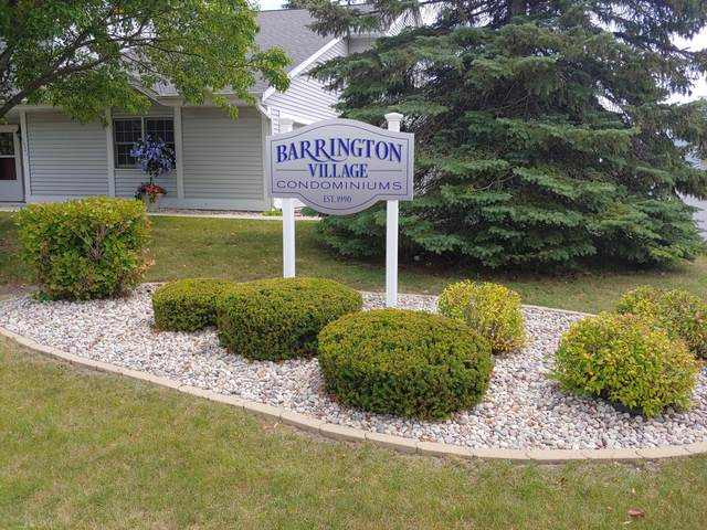 620 Barrington Ct A, West Bend, WI 53095 (#1751696) :: EXIT Realty XL