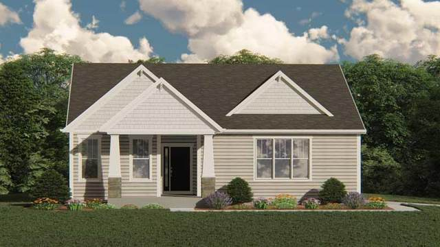 1364 Panorama Ct #20, Hartland, WI 53029 (#1751697) :: OneTrust Real Estate