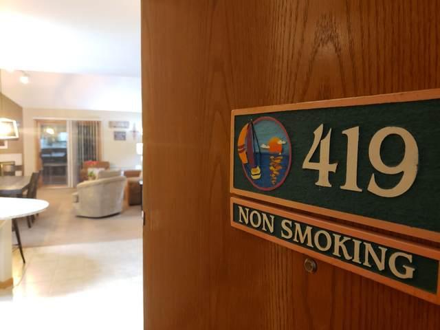 111 Center St #419, Lake Geneva, WI 53147 (#1751824) :: EXIT Realty XL