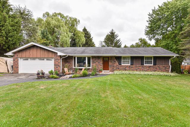 6533 Green Ridge Dr, Mount Pleasant, WI 53406 (#1751872) :: Tom Didier Real Estate Team