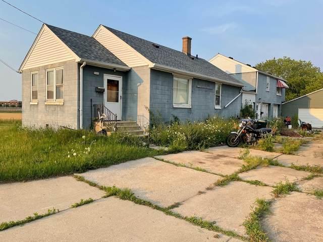 2501 Wisconsin St, Sturtevant, WI 53177 (#1751994) :: Tom Didier Real Estate Team