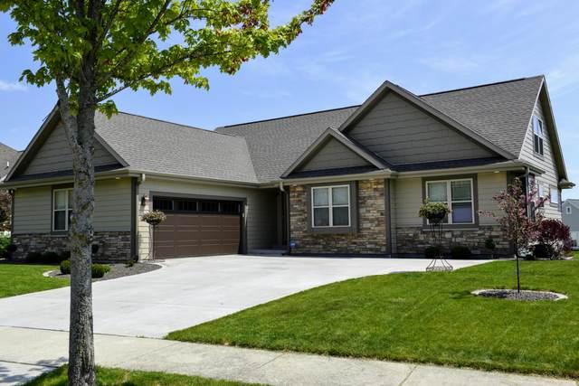 1522 Red Oak Dr, Hartford, WI 53027 (#1752207) :: OneTrust Real Estate