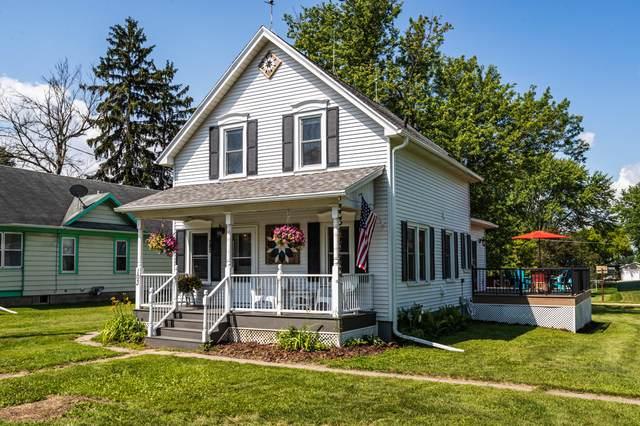 103 S Oak St S, Rockland, WI 54653 (#1752327) :: OneTrust Real Estate