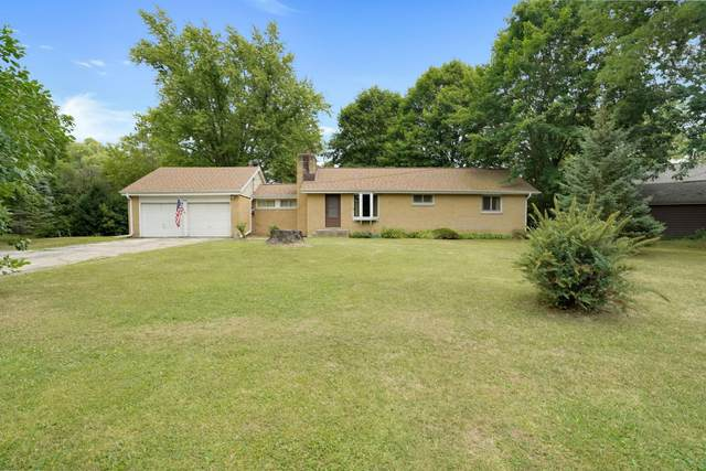 8649 Hart Dr, Norway, WI 53185 (#1752449) :: EXIT Realty XL