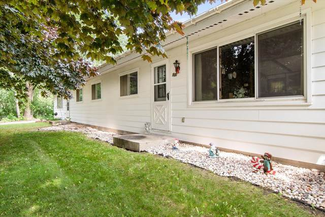 530 Harvey Dr, Plymouth, WI 53073 (#1752480) :: Tom Didier Real Estate Team