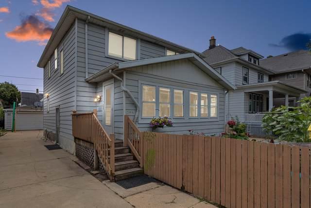 2031 Slauson Ave, Racine, WI 53403 (#1752536) :: OneTrust Real Estate