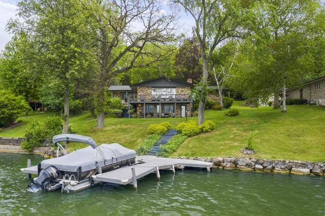 N7697 E Lakeshore Dr, Whitewater, WI 53190 (#1752538) :: OneTrust Real Estate