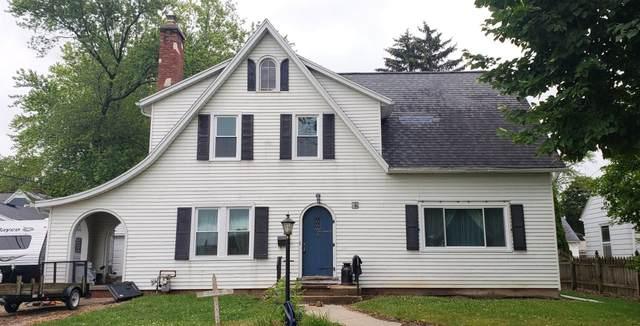 218 S Wilson Ave, Jefferson, WI 53549 (#1752558) :: Keller Williams Realty - Milwaukee Southwest