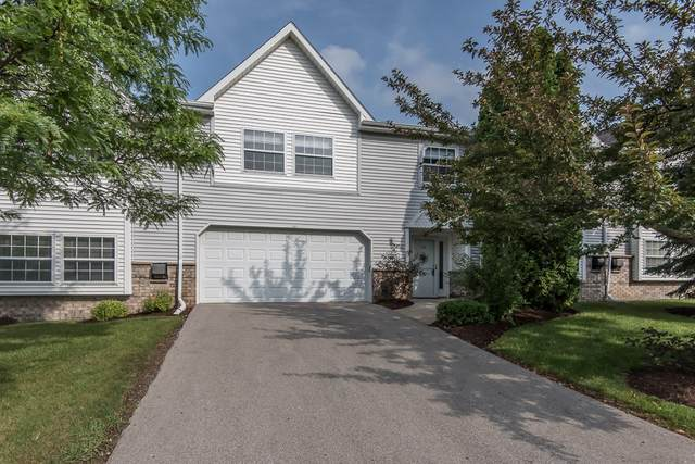 340 Dustin Dr, Brookfield, WI 53045 (#1752678) :: EXIT Realty XL