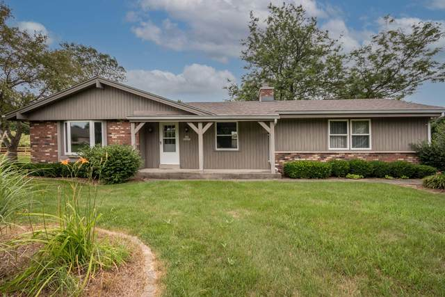 N58W26675 Indian Head Dr, Lisbon, WI 53089 (#1752714) :: RE/MAX Service First