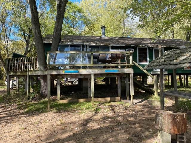5950 N Blackhawk Rd, Caledonia, WI 53901 (#1752749) :: OneTrust Real Estate