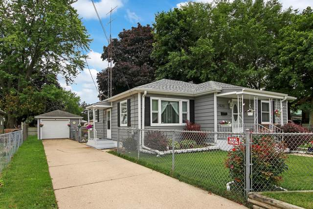 1625 Rapids Dr, Racine, WI 53404 (#1752778) :: Re/Max Leading Edge, The Fabiano Group