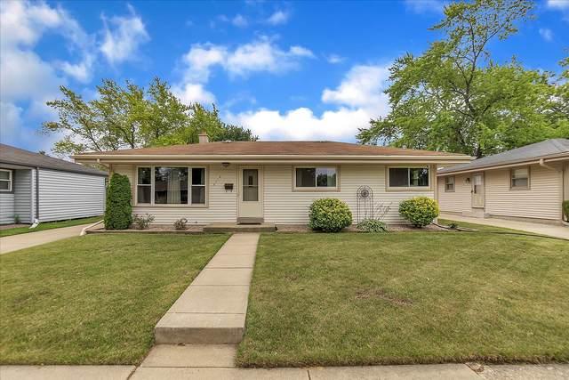 2715 Lincolnwood Dr, Racine, WI 53403 (#1752806) :: OneTrust Real Estate