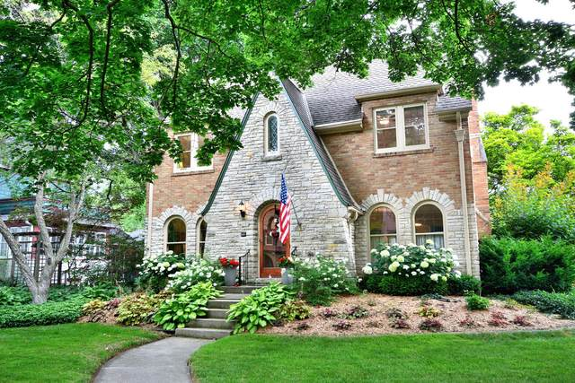 2004 Church St, Wauwatosa, WI 53213 (#1752913) :: RE/MAX Service First