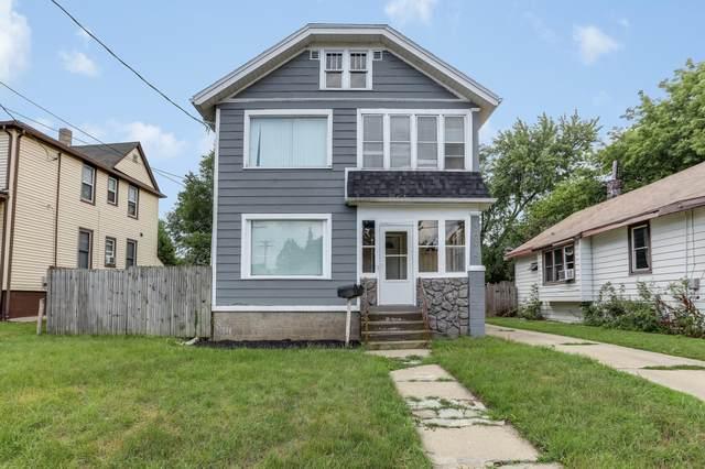 1203 68th St, Kenosha, WI 53143 (#1752971) :: Tom Didier Real Estate Team