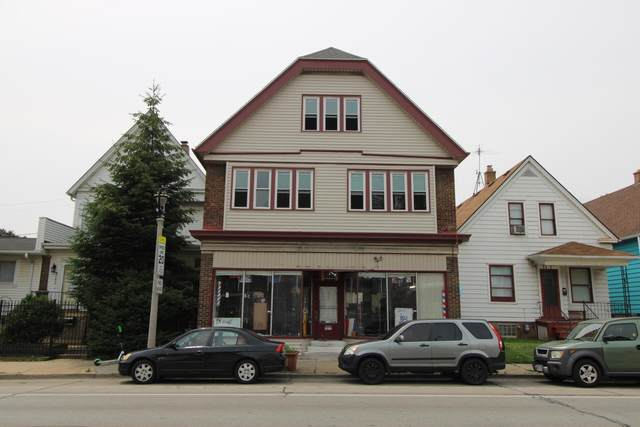 1919 W Lincoln Ave, Milwaukee, WI 53215 (#1752992) :: EXIT Realty XL