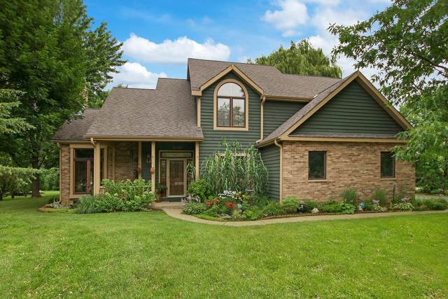 3700 122nd St, Pleasant Prairie, WI 53158 (#1753004) :: Re/Max Leading Edge, The Fabiano Group