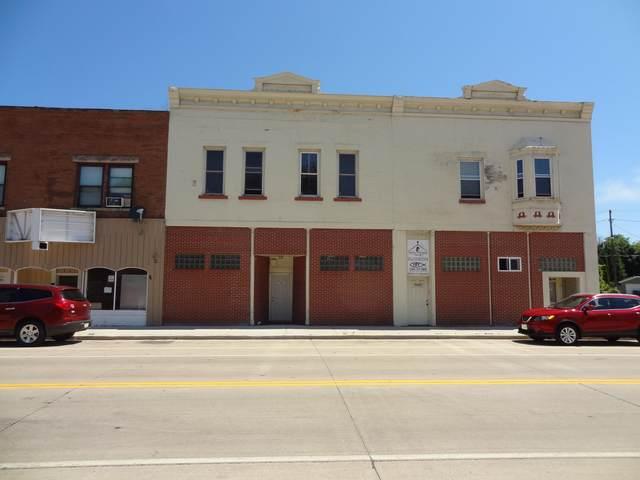 1215 Douglas Ave, Racine, WI 53402 (#1753071) :: Keller Williams Realty - Milwaukee Southwest