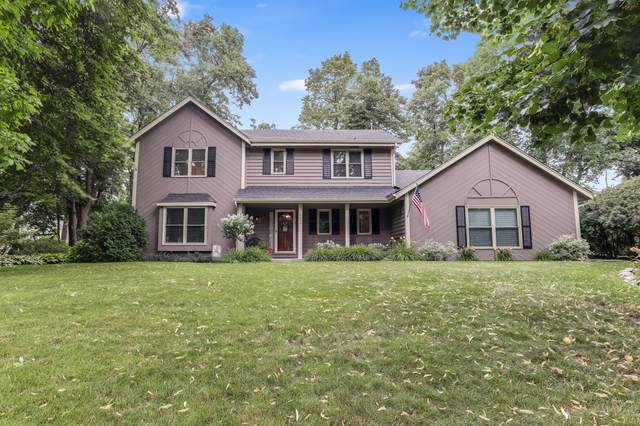 4854 Wildlife Dr, Mount Pleasant, WI 53403 (#1753087) :: Re/Max Leading Edge, The Fabiano Group