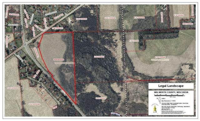 Lt2 County Road A, Sugar Creek, WI 53121 (#1753169) :: OneTrust Real Estate