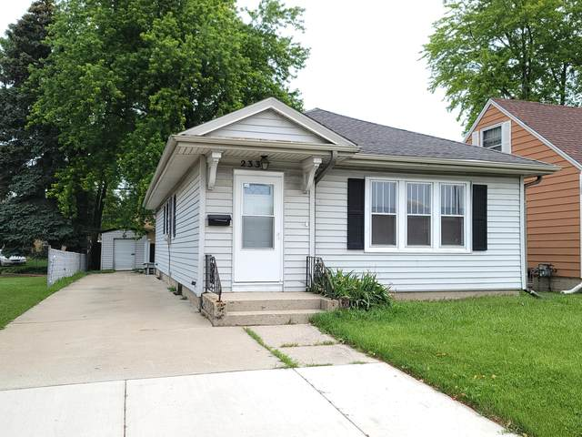 2332 Durand Ave, Racine, WI 53403 (#1753174) :: OneTrust Real Estate