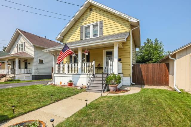 7302 13th Ave, Kenosha, WI 53143 (#1753245) :: Tom Didier Real Estate Team