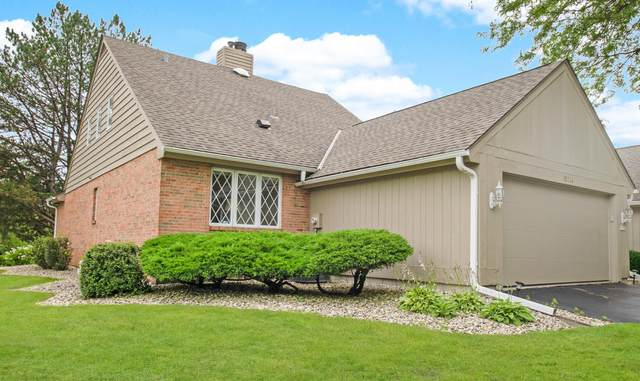 10326 Savannah Ct, Mequon, WI 53092 (#1753260) :: EXIT Realty XL